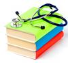 Medical books image